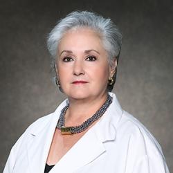 Claudia Perez-Tamayo