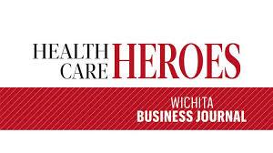 Health Care Heroes Award Logo