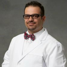 Dr. Yazan Abuodeh