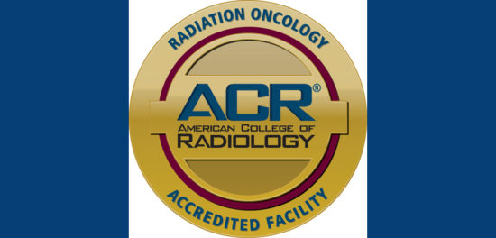 Heartland Cancer Center in Garden City and Tammy Walker Cancer Center in Salina are the only two ACR-accredited facilities west of Topeka in the state of Kansas.