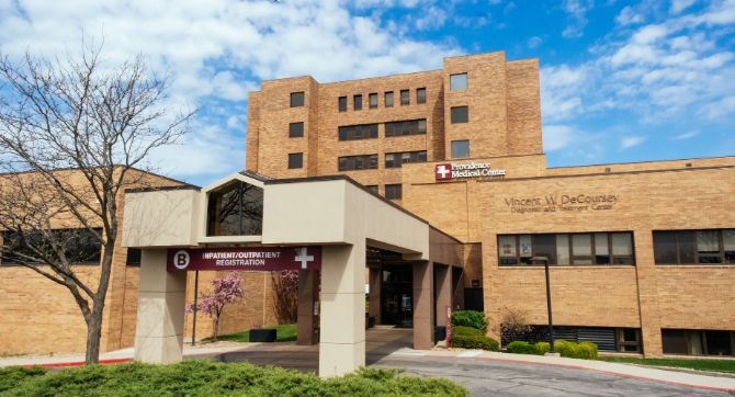 Kansas City, KS – Radiation Oncology